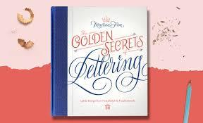 the golden secrets of lettering martina flor