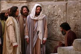 Blind Man At Bethsaida I Am Coming Soon One Thing I Do Know For Sure Is That I Was