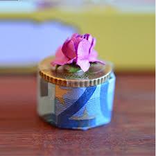 idee hochzeitsgeschenk geld geldgeschenke originell verpacken wunderkarten