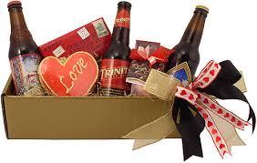 Beer Baskets Romantic Beer Baskets Beer Basket