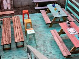 World Most Beautiful Bbq Table by 25 Lovely Outdoor Dining Spots In New York City