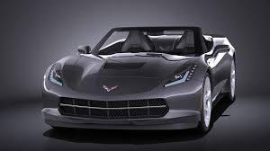corvette c7 stingray chevrolet corvette c7 stingray conv 2014 vray squir
