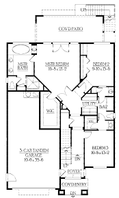 50 unique mansion floor plans plan 052h 0050 find unique house
