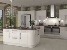 white gloss kitchen ideas 17 white and simple high gloss kitchen designs gloss kitchen