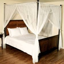 Canopy Bed Ideas Remarkable 4 Poster Bed Canopy Images Decoration Ideas Tikspor