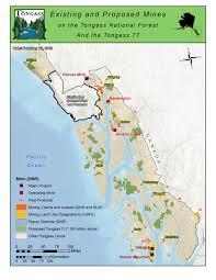 Map Of Ketchikan Alaska by Faq America U0027s Salmon Forest