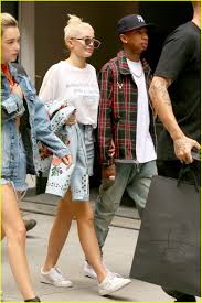 tyga yellow bentley kylie jenner u0026 tyga head out on day three of nyfw photo 3754270