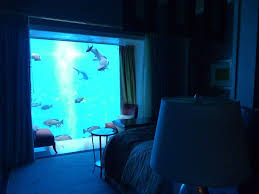 panoramio photo of underwater suite atlantis the palm