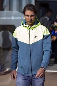 Rafa Nadal Tennis Clothing Rafael Nadal Feels Positive And Hopes His Body Is As Ready As He