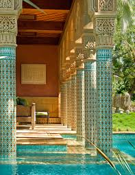 Moorish Design Moroccan Design Our Key West