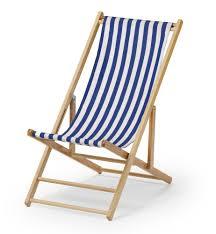 amazon com telescope casual cabana beach folding chair blue
