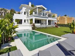 Modern Villa by Modern Villa In Puerto Banus For 13 Pax Mv0122 More 6976283