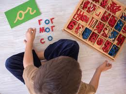 Table Setting Healthy Beginnings Montessori by How Can Parents Best Support Montessori Teachers