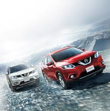 2015 nissan x trail for 2015 nissan x trail hybrid launched in japan