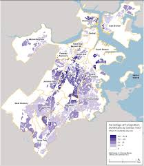 Boston Usa Map by Dominicans In The Usa Donde Viven Los Dominicanos En Eeuu