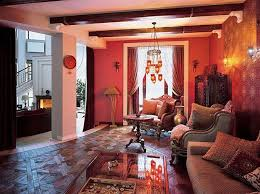 Modern Interior Design In Moroccan Style Blending Chic And Comfort - Interior design moroccan style
