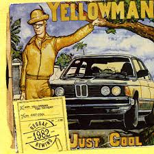yellowman at jah love