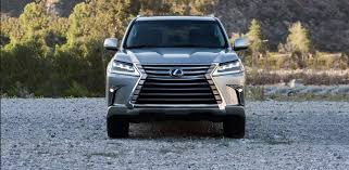 lexus lx redesign 2019 lexus lx 570 release date redesign and review automotives news