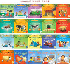 best baby books 20pcs set 15x15cm best picture books for children and baby