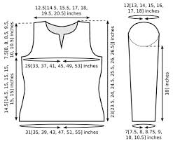 how to knit a sweater how to choose the right sweater size to knit wool free and lovin