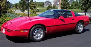 value of 1984 corvette corvette values 1988 corvette coupe corvette sales
