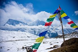 Flags And Things 7 Things Not To Miss While Trekking In Nepal