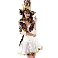 Mad Hatter Halloween Costume Girls Mad Hatter Costumes Mad Hatter Hats Alice Wonderland Net Shop