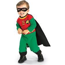 Infant Toddler Halloween Costumes Robin Infant Toddler Halloween Costume Walmart