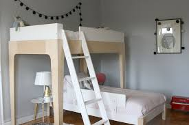 Oeuf Perch Bunk Bed Oeuf Perch Bunk Bed Sydney Home Design Ideas