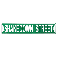 hippie home decor the pad at discount prices from the hippie shop grateful dead shakedown street sign