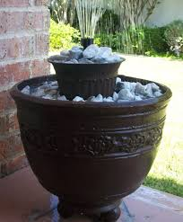 Contemporary Indoor Water Fountains by Patio Water Fountains Do It Yourself Designs And Colors Modern
