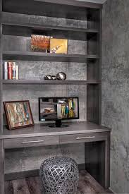 26 home office designs desks u0026 shelving by closet factory