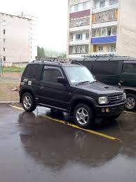 nissan pajero mini 2002 mitsubishi pajero mini pictures 0 6l gasoline manual for sale