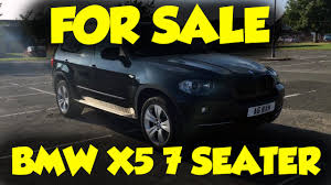 Bmw X5 7 Seater - my bmw x5 7 seater e70 for sale youtube
