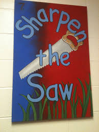 27 best sharpen the saw images on pinterest the saw leader in