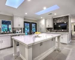 brick backsplash kitchen brick kitchen backsplash ideas houzz