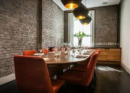 baby shower venues nyc the best dining rooms in nyc purewow