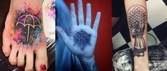 bmth tattoos tattoo collections