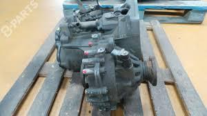 manual gearbox seat ibiza iii 6k1 1 9 tdi 24341