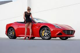 Ferrari California Specs - 42 ferrari california