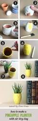 diy succulent pineapple planter diy pinterest planters