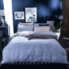 Best 10 Preppy Bedding Ideas by Preppy Duvet Covers Preppy Style Blue Stars Printed 4pcs Twin Full