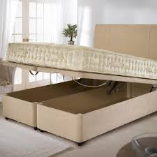 ottoman bed with mattress isabella ottoman bed frame oak dreams