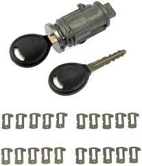 ignition lock cylinder dorman 924 703 ebay
