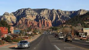 sedona arizona missing youtuber s viral video shows energy vortexes in sedona