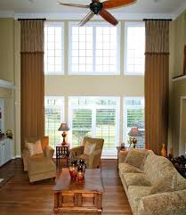 Big Window Curtains Curtain For Big Window Medium Size Of Curtain Curtains For