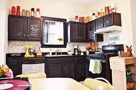 chalkboard paint kitchen ideas home tour our kitchen a beautiful mess
