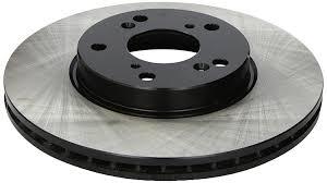 amazon com centric 120 40036 premium brake rotor automotive