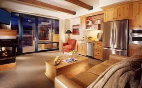 One Bedroom Luxury Suite Luxor Newpark Resort A Destination Hotel Lodging In Park City Utah