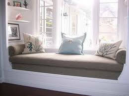 Bench Cushions Indoor Best 25 Window Seat Cushions Ideas Only On Pinterest Large Seat